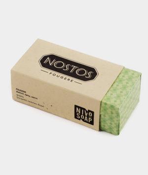 Nivo Soap Nostos Fougere