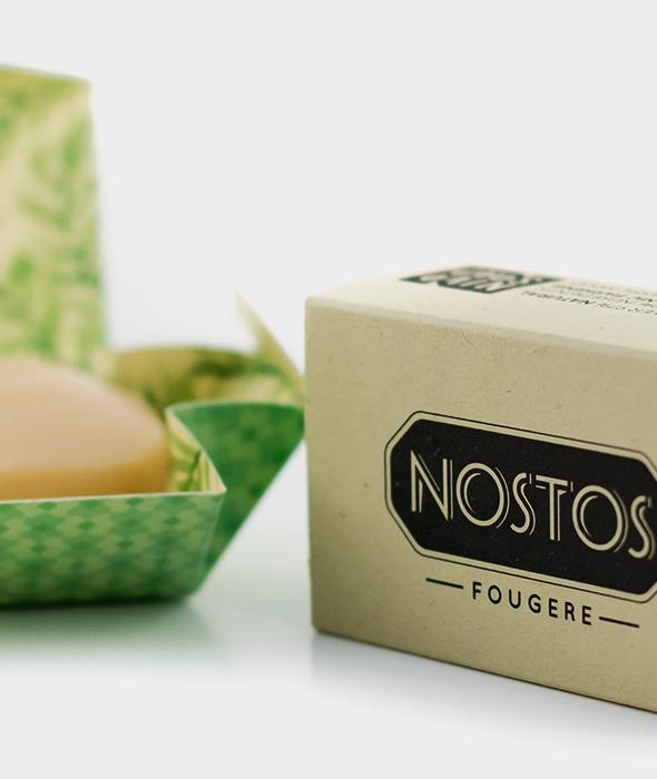 Nivo Soap Nostos Fougere 4