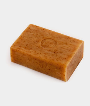Pathos Neroli & Coffee Soap 2