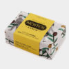 Nivo Soap Nostos Lemon Flower & Olive Oil 250g
