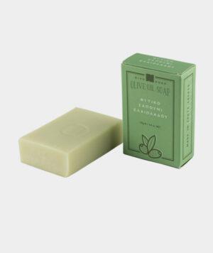 Olive Soap No Frag