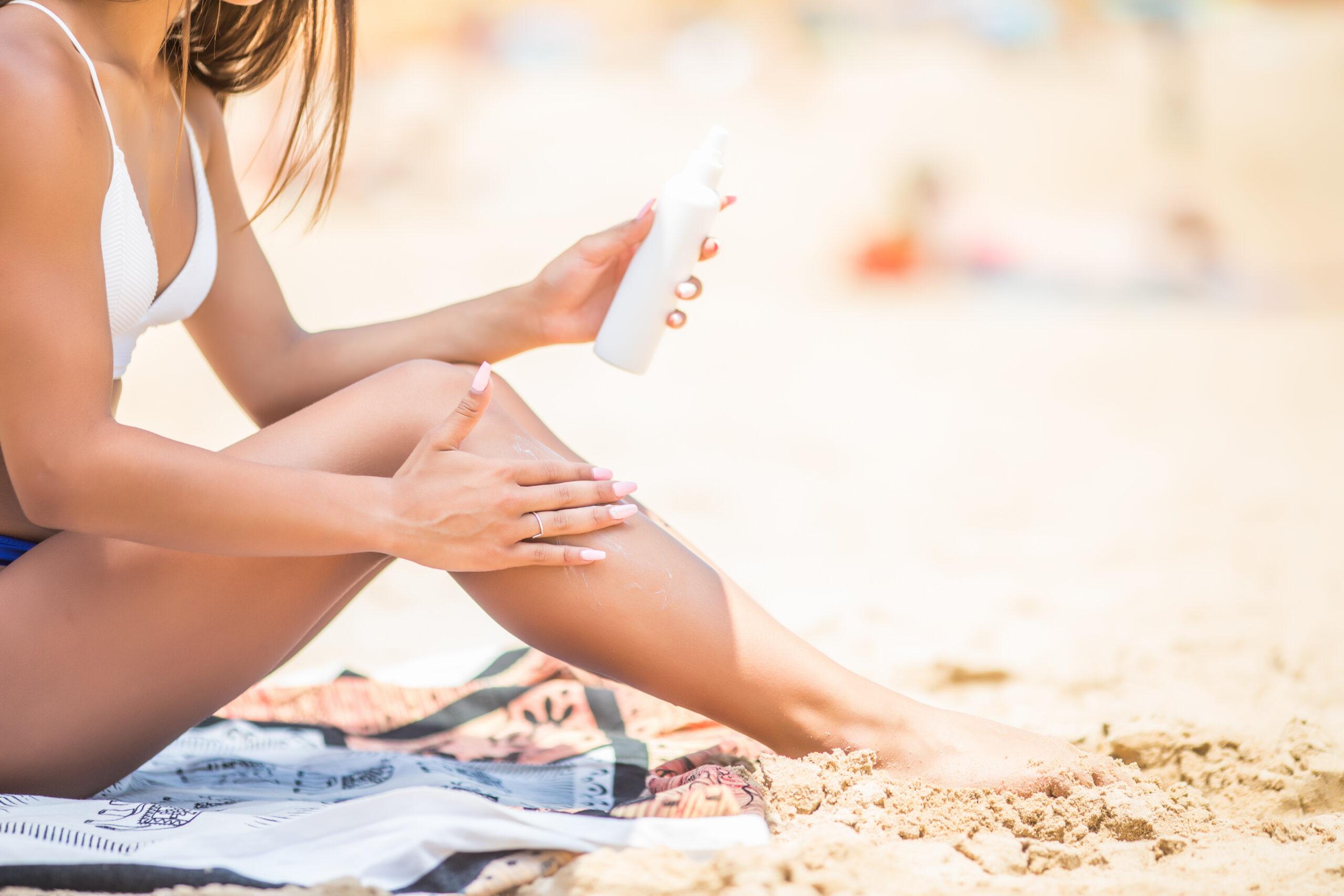 Καλοκαιρινή φροντίδα και προστασία του δέρματος: Τι πρέπει να ξέρεις!